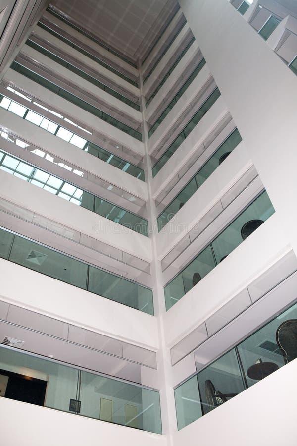 byggnadskontor royaltyfri bild