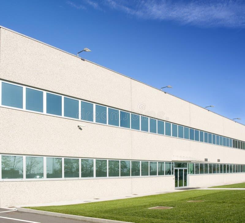 Download Byggnadskontor arkivfoto. Bild av industri, kontor, företags - 19794840