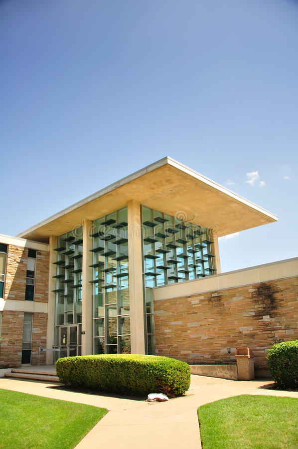 byggnadsuniversitetar fotografering för bildbyråer