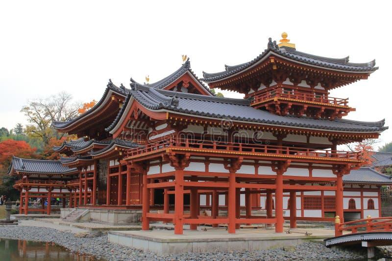 Byodo-In Temple royalty free stock photos