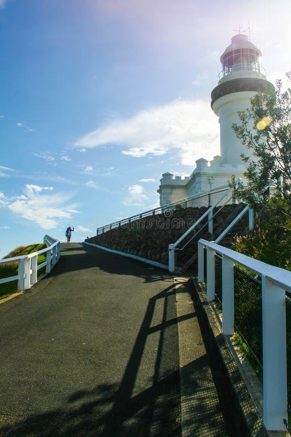 Byron Bay fotografía de archivo