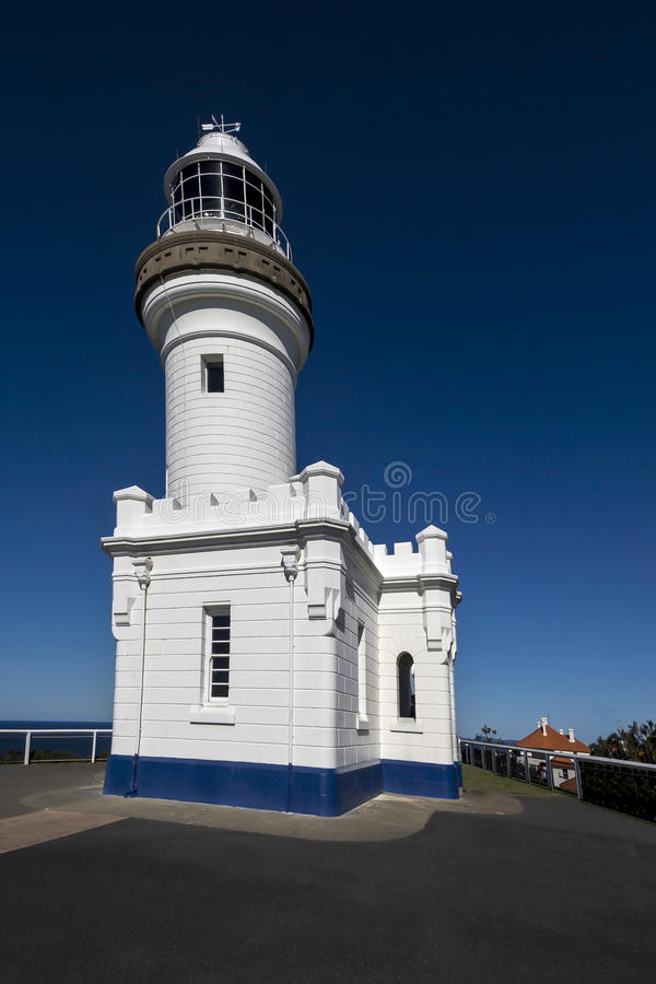 Download Byron Bay Lighthouse Stock Photo - Image: 54658705