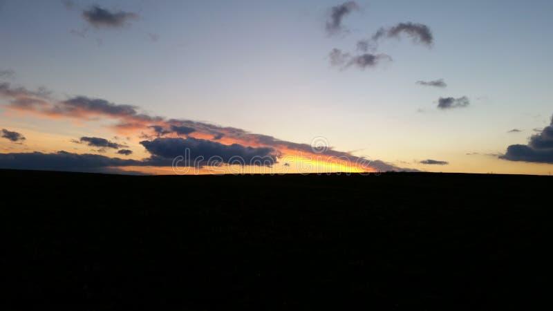bystry słońca obrazy stock