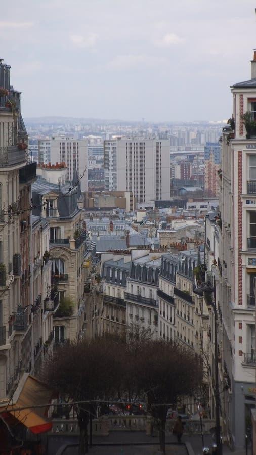 Bzw 6 della valle di Parigi fotografie stock libere da diritti