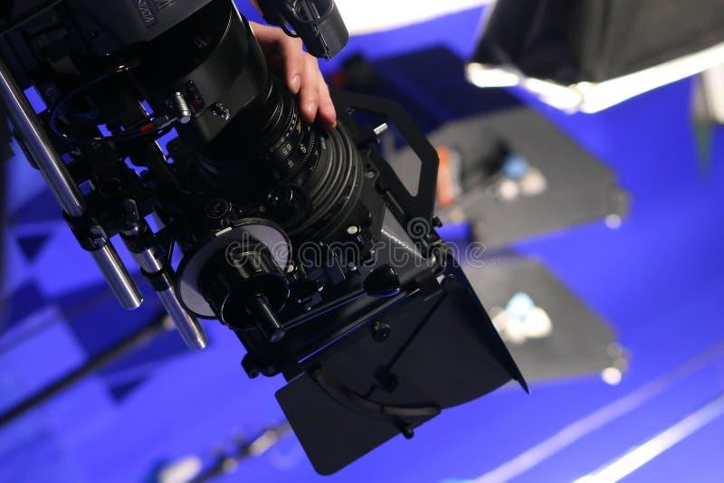 cámara imagenes de archivo