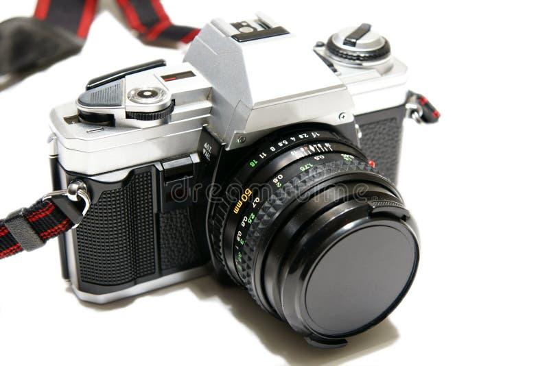 cámara de 35m m fotos de archivo