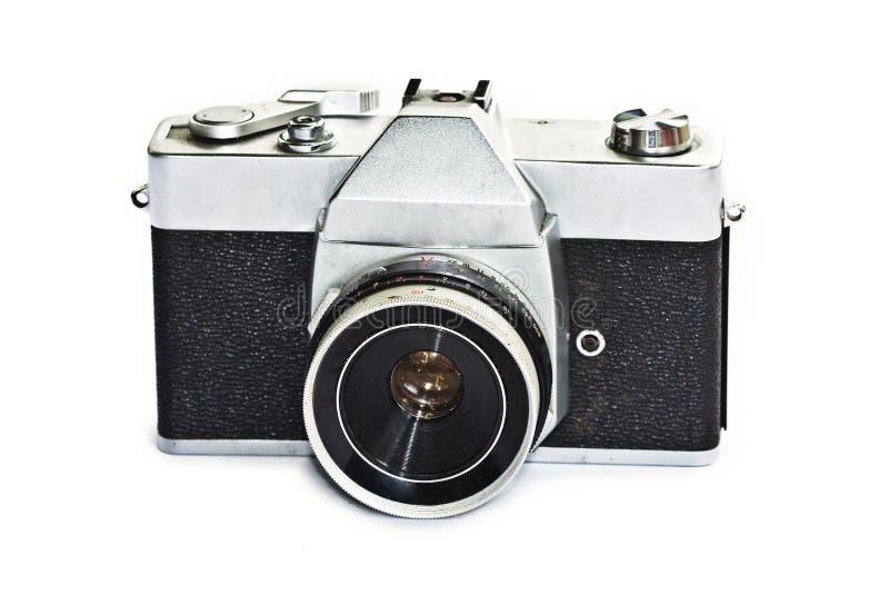 Cámara de la vendimia imagen de archivo
