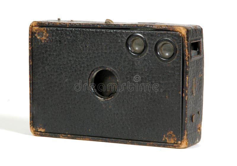 Cámara de madera foto de archivo