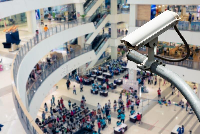 Cámara del CCTV fotos de archivo libres de regalías
