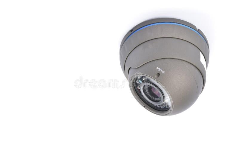 Cámaras de vigilancia del video y del vídeo de Digitaces fotografía de archivo