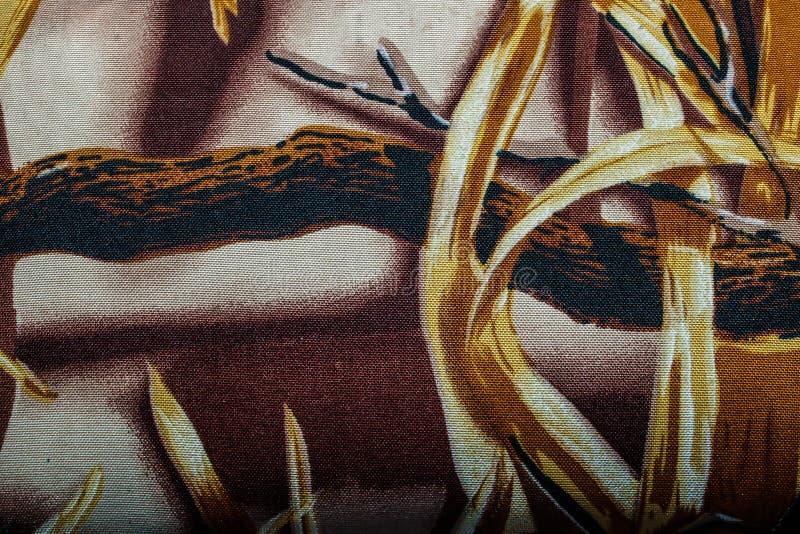 Cáquis da textura Camouflge militar, caçando o backgrund da camuflagem fotos de stock royalty free