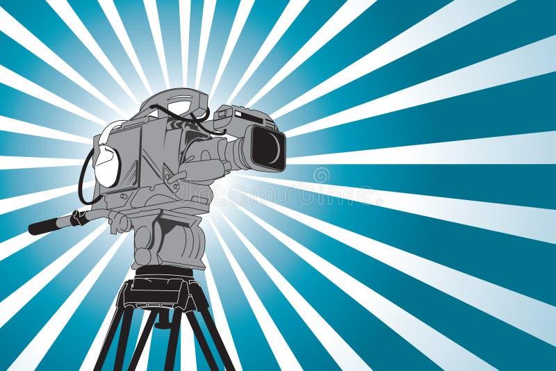 Câmara de vídeo