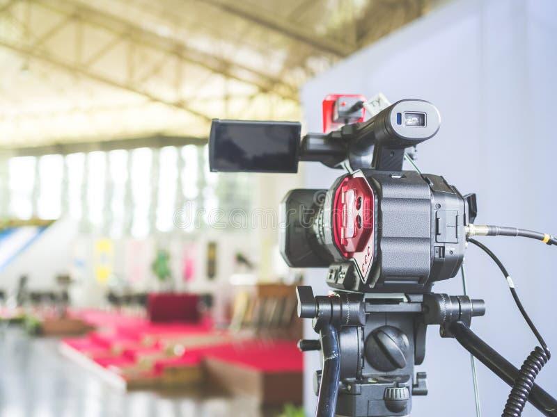 câmara de vídeo 4K digital fotos de stock royalty free