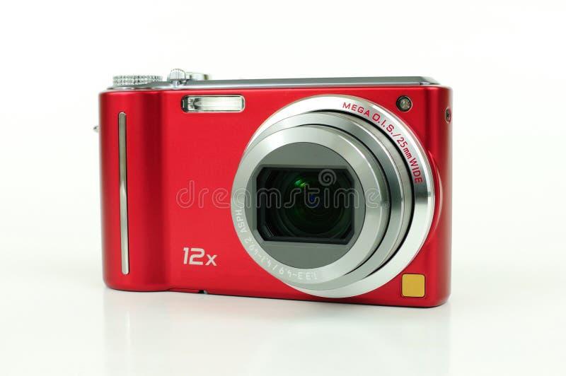 Câmara digital compacta fotos de stock