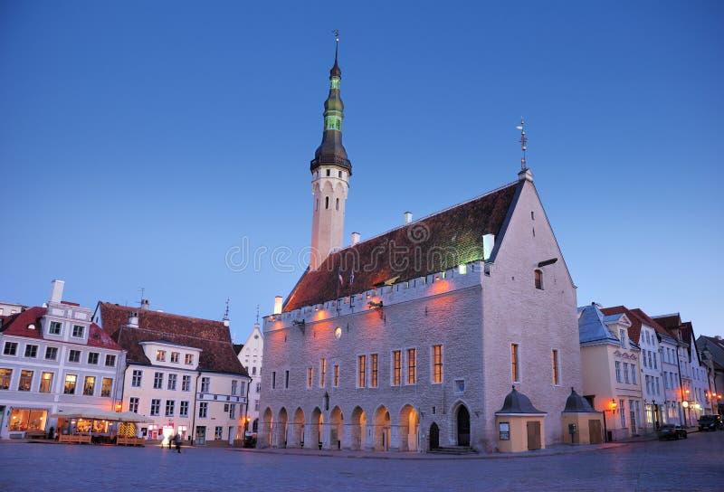 Câmara municipal. foto de stock
