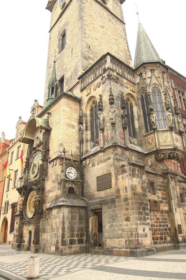 Download Câmara Municipal Em Uma área Em Praga Imagem de Stock - Imagem de velho, centro: 29825301