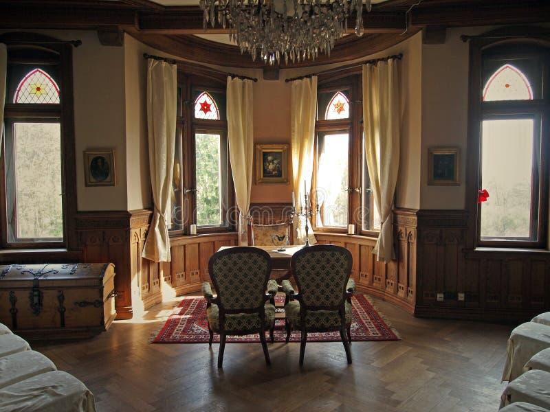 Câmara velha do casamento imagem de stock royalty free
