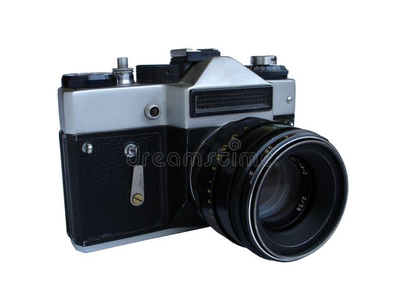 Download Câmera foto de stock. Imagem de fotografia, viewfinder - 114372
