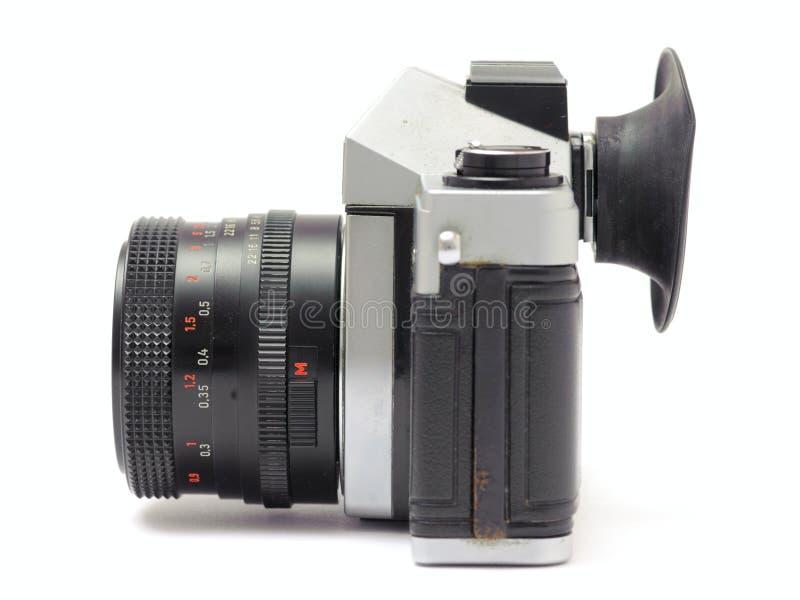 câmera de 35 milímetros foto de stock royalty free