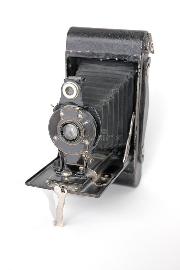 Câmera de dobradura fotos de stock royalty free