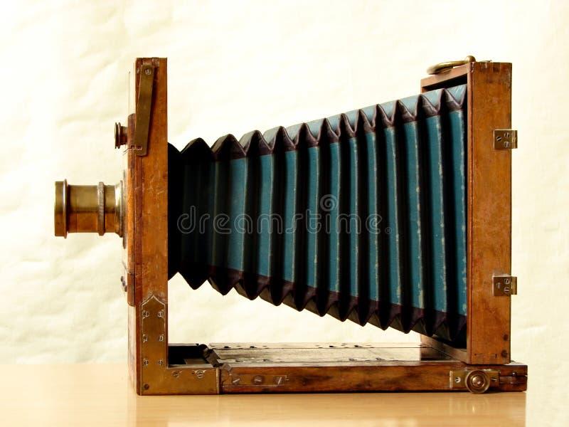 Download Câmera do 19o século foto de stock. Imagem de fechamento - 16870506