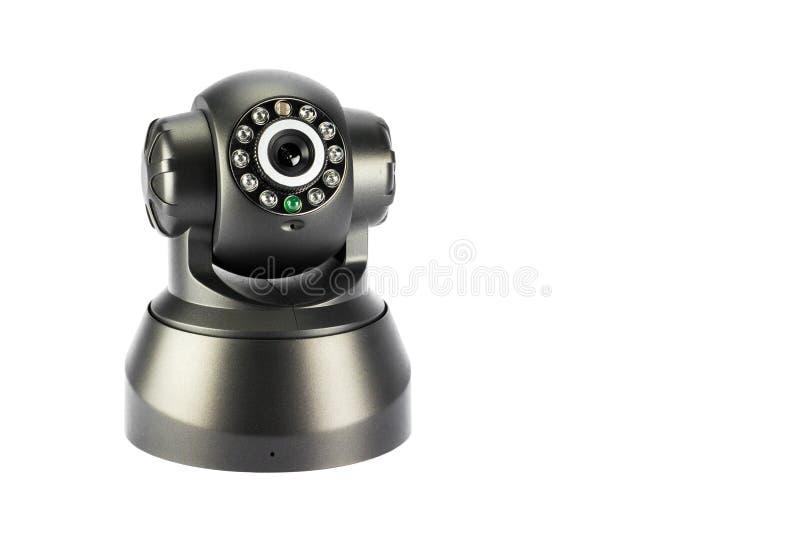 Câmera do IP fotos de stock