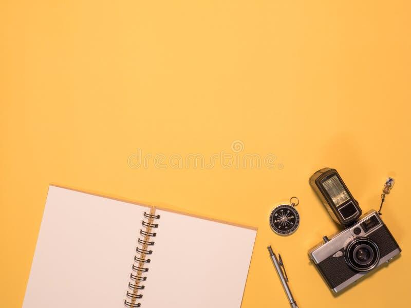 Câmera lisa 1 da configuração fotos de stock royalty free