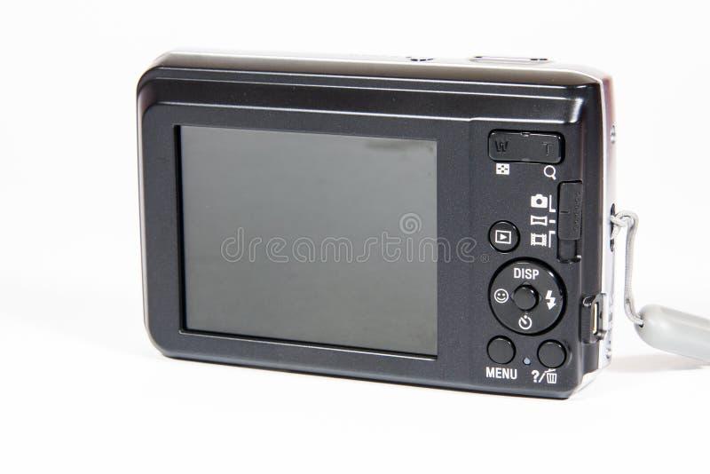 Câmera traseira imagem de stock