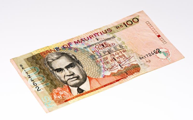 Cédula de Currancy de África fotografia de stock royalty free