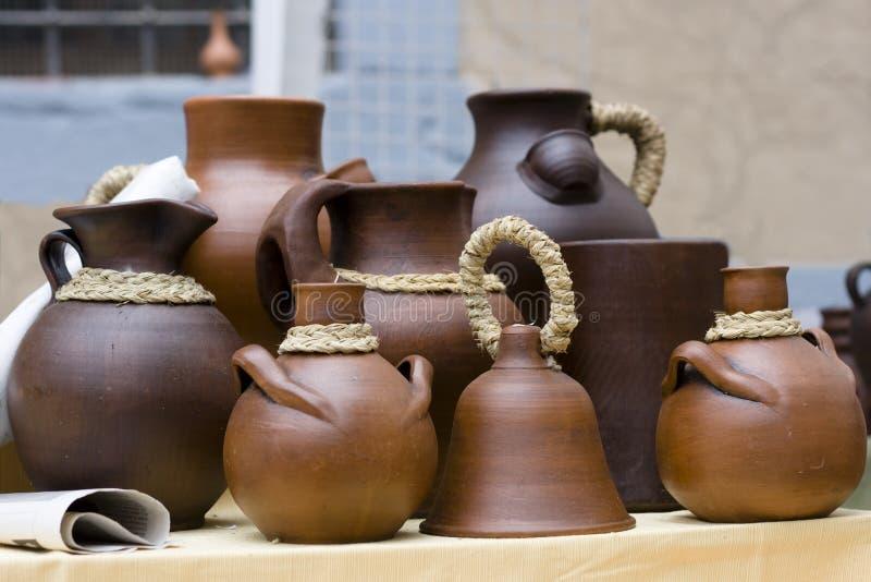 Céramique I photo stock