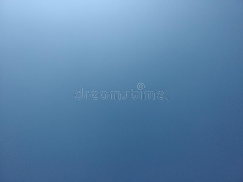 Céu azul claro fotos de stock