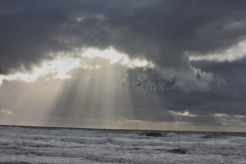 Céu chamada imagens de stock