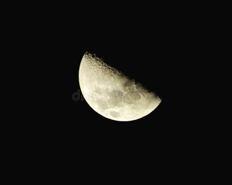 Céu escuro em Brasil foto de stock