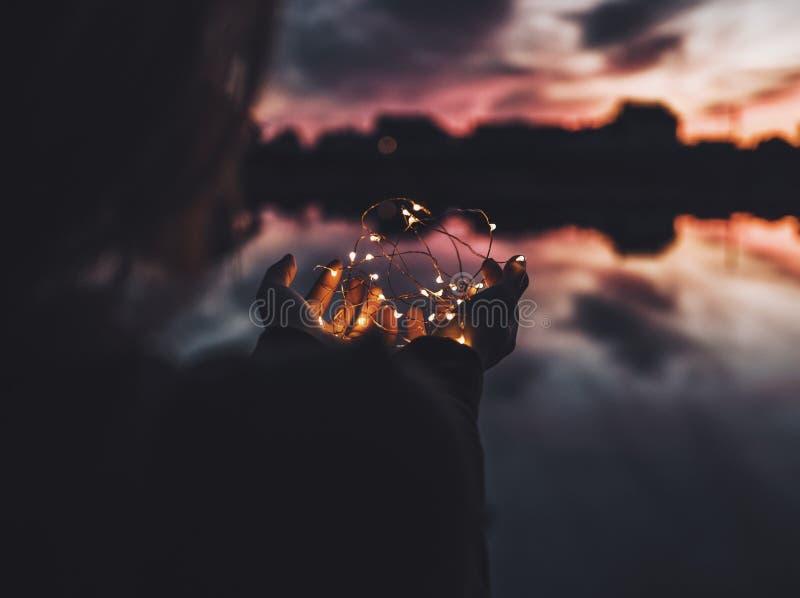 Céu, luz, escuridão, fotografia imagens de stock