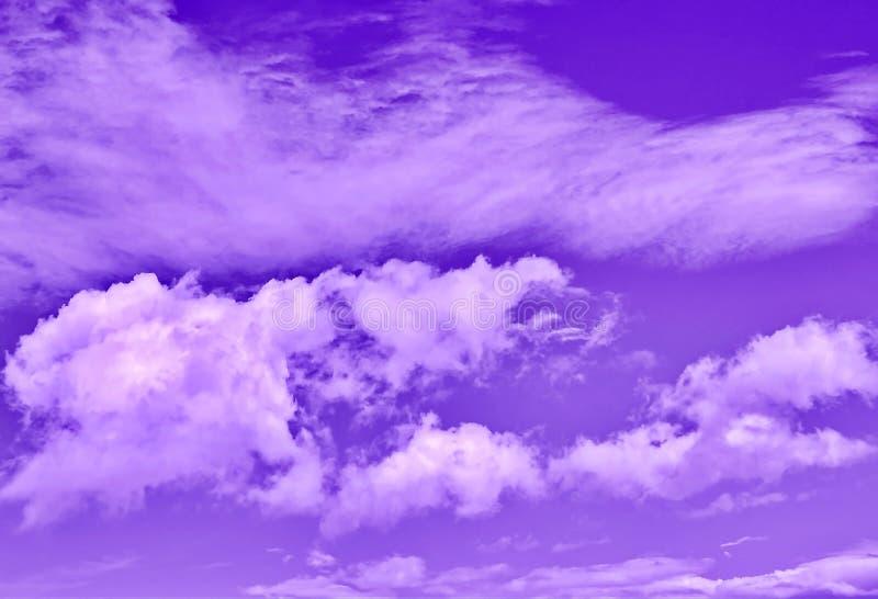 Céu nebuloso