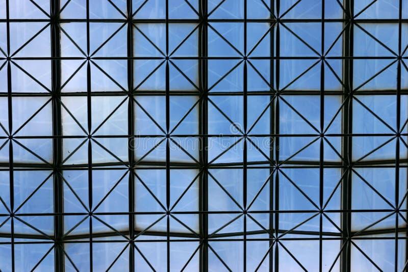 Download Céu simétrico foto de stock. Imagem de altura, edifício - 53286