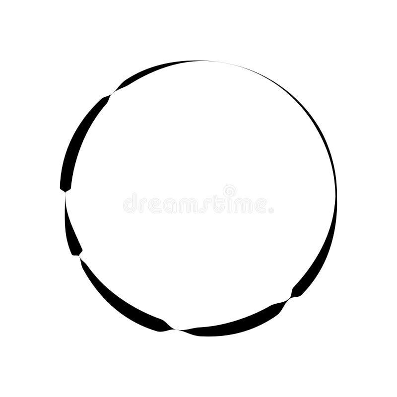 círculo foto de stock