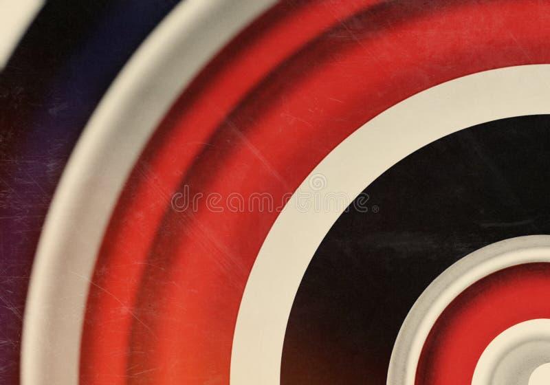 círculos foto de stock