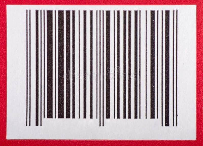 Código de barra foto de stock royalty free