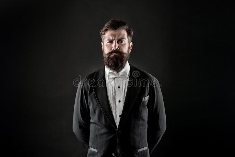 Código de vestimenta oficial do evento Forma masculina Estilo cl?ssico Clássico nunca fora da tendência Equipamento clássico do M foto de stock