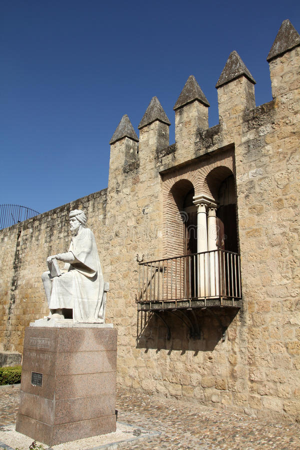 Córdoba, España foto de archivo