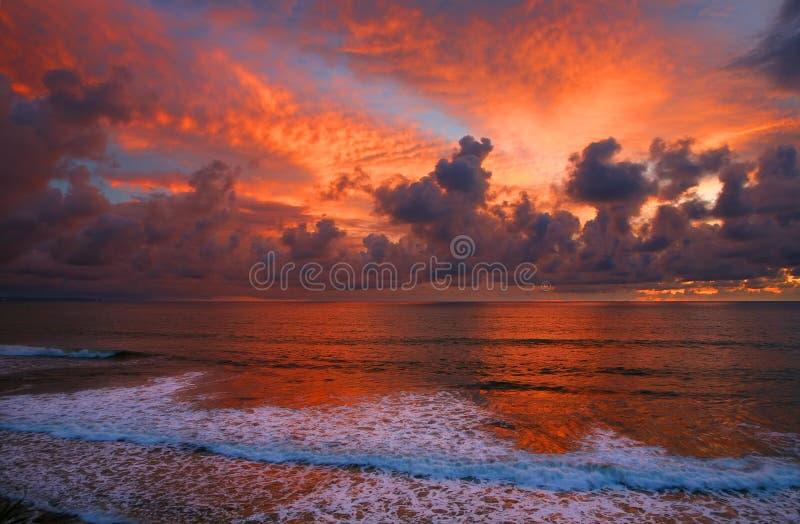 Côte de Bali photos libres de droits
