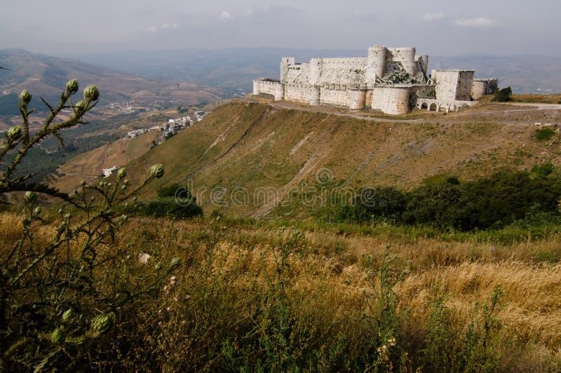 côte de château photo stock