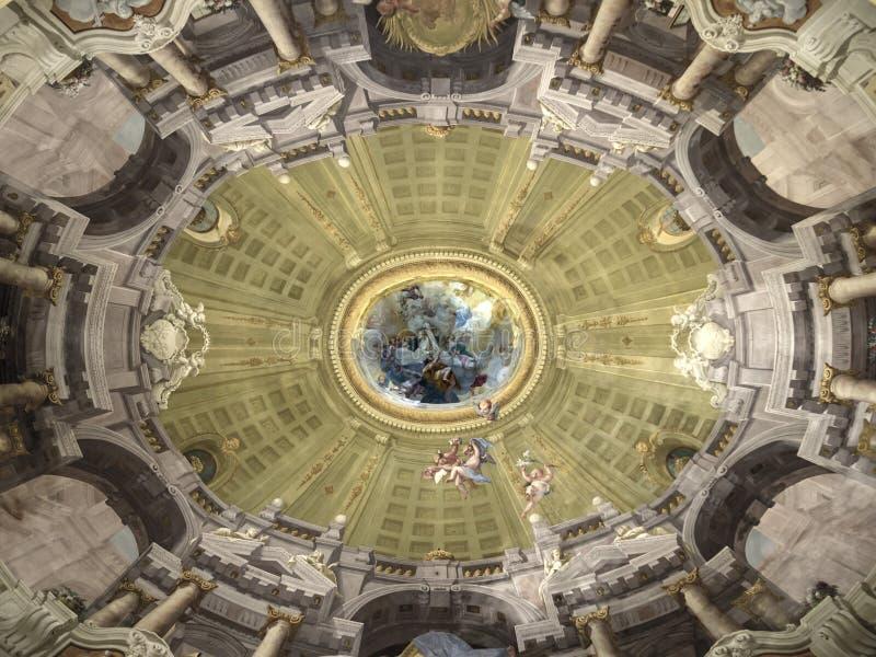 cúpula imagenes de archivo