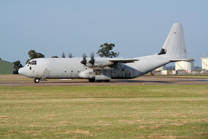 Download C-130 Hercules stock photo. Image of government, aerial - 15633240