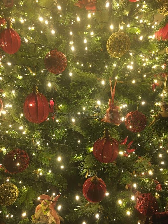 C'est à nouveau Noël image stock