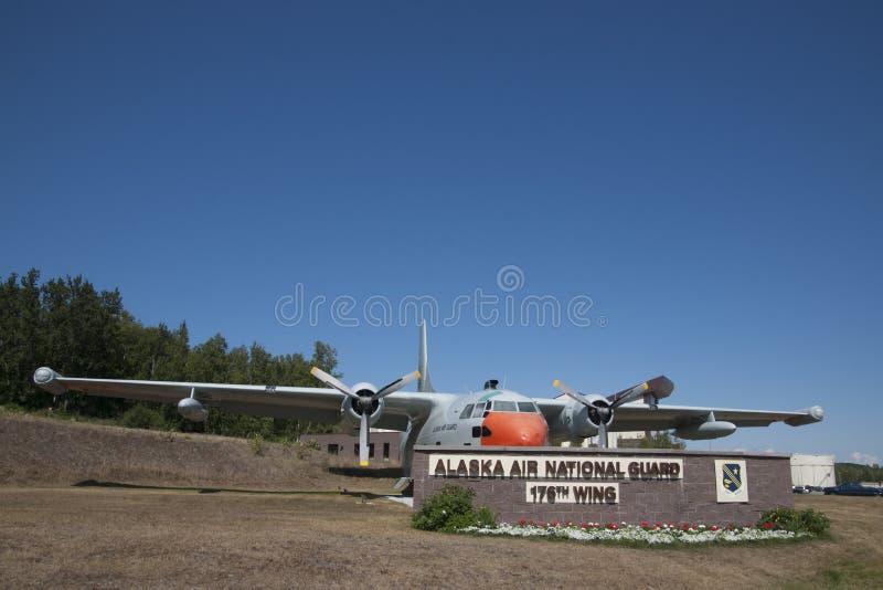 Download C-123 Fairchild Provider 176th Wing Editorial Stock Image - Image of unprepared, fairchild: 57009514