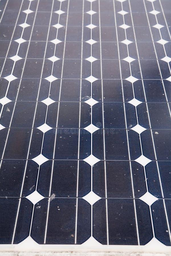 C?lulas solares imagen de archivo libre de regalías