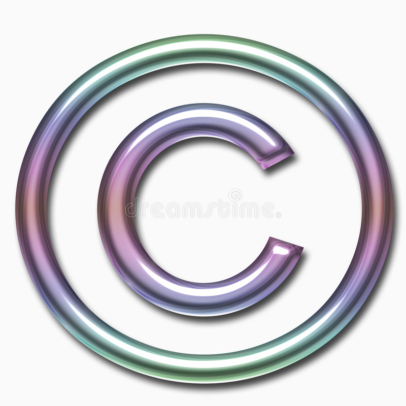 Download C Symbol Royalty Free Stock Photography - Image: 6453757