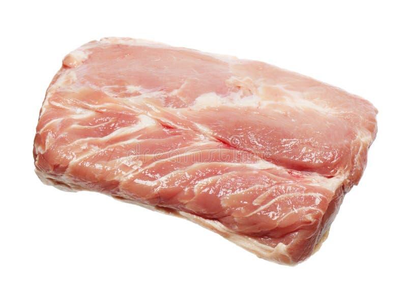 Download Côtelette de porc photo stock. Image du partie, produit - 77154542